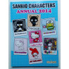 Sanrio Characters Annual 2014