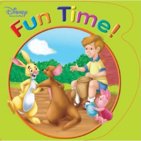 Disney Animal Friends First Words