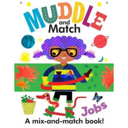 Muddle and Match: Imagine