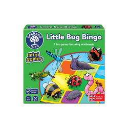 Orchard Toys Little Bug Bingo