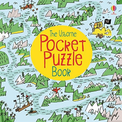 Pocket Puzzle Book