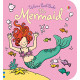The Mermaid (Usborne Bath Books)