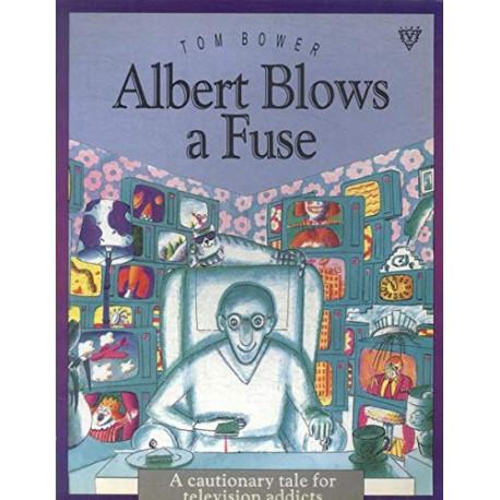 Albert Blows a Fuse