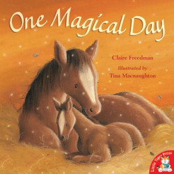 One Magical Day One Magical Day