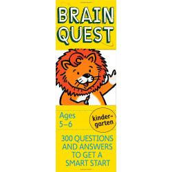 Brain Quest (Ages 5-6)