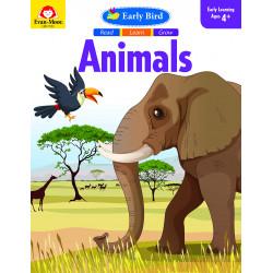 Early Bird Animals