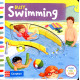 Busy Swimming (Busy Books)