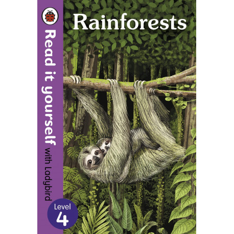 Rainforests – Read it yourself