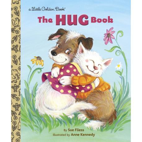 The Hug Book
