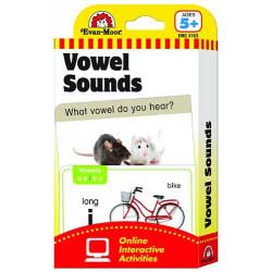 Flashcards: Vowel Sounds