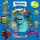 Disney Pixar Monsters University My First Puzzle Book