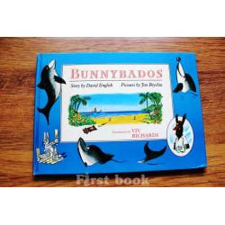 Bunnybados