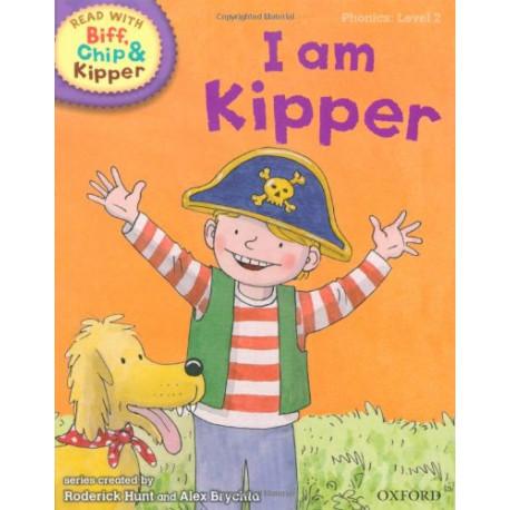 I Am Kipper
