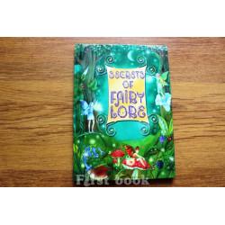 Secrets of the Fairy lore