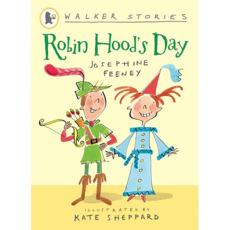 Robin Hood's Day