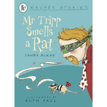 Mr Tripp Smells a Rat