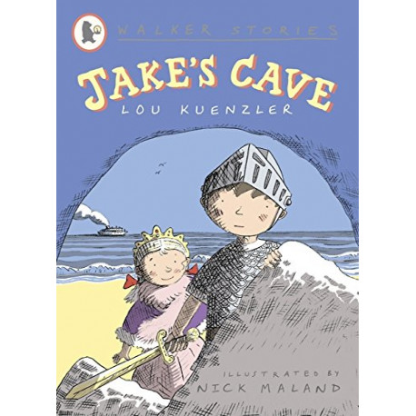 Jake's Cave