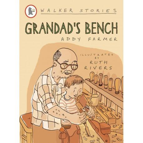 Grandad's Bench