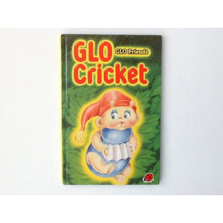 Glo Cricket