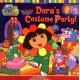 Dora's Costume Party