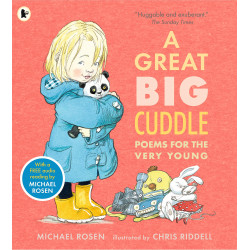 A Great Big Cuddle: Poems for the Very Young