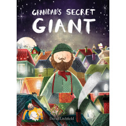 Grandad's Secret Giant(Уценка!)