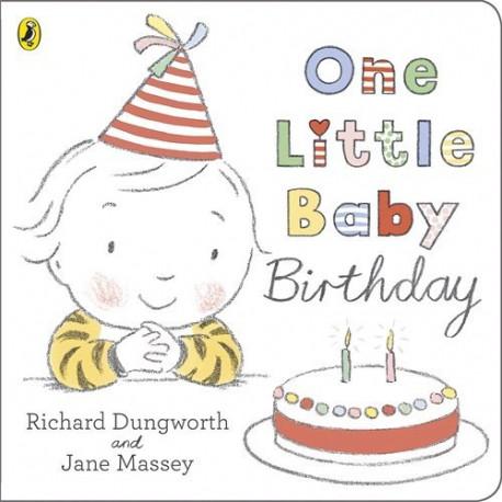 One Little Baby Birthday