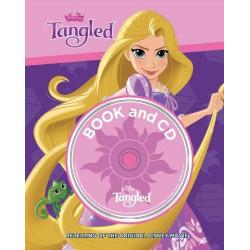 Disney Tangled (без диска)