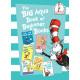 The Big Aqua Book of Beginner Books