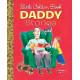 Little Golden Book Daddy Stories
