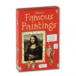 Famous Painting Cards (Art Cards)