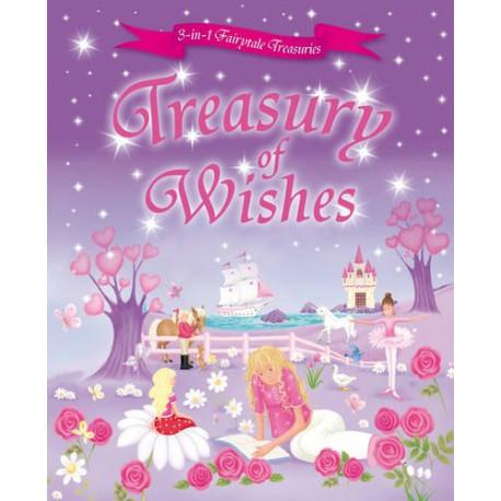 Treasury Of Wishes (3-in-1 Treasuries)