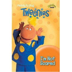 Tweenies Im Not Scared