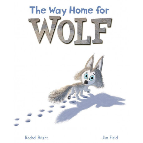 Way Home For Wolf