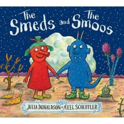 Smeds and the Smoos