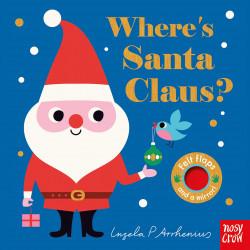 Where Santa Claus