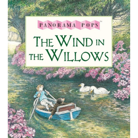 Wind in the Willows: Panorama Pops