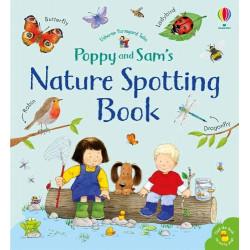 Poppy & Sams Nature Spotting Book