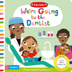 We're Going to the Dentist
