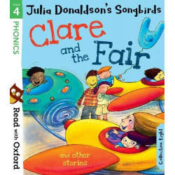 Clare and the Fair and Other Stories