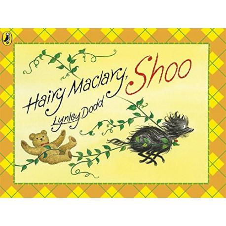 Hairy Maclary, Shoo