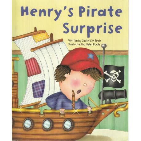 Henrys Pirate Surprise