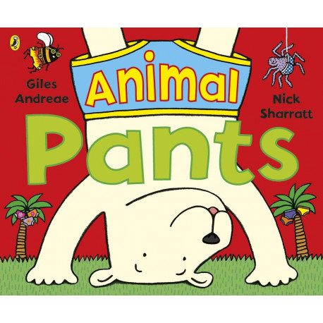 Animal Pants