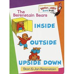 Berenstain Bears: Inside, Outside, Upside Down
