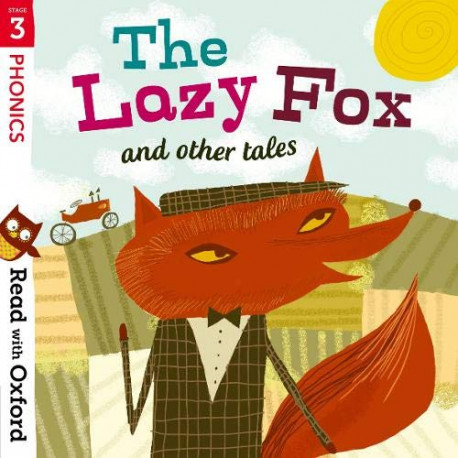 The Lazy Fox and Other Tales