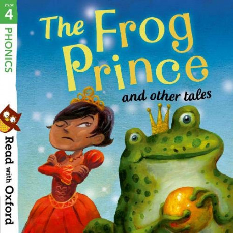 The Frog Prince and Other Tales