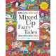 Mixed Up Fairy Tales: Split-Page Book