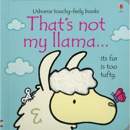That's Not My Llama
