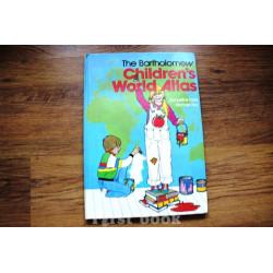 The Bartholomew Children's World Atlas