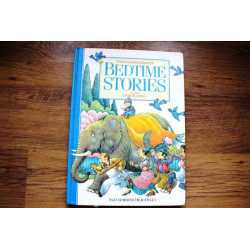 The Kingfisher Book of Bedtime Stories